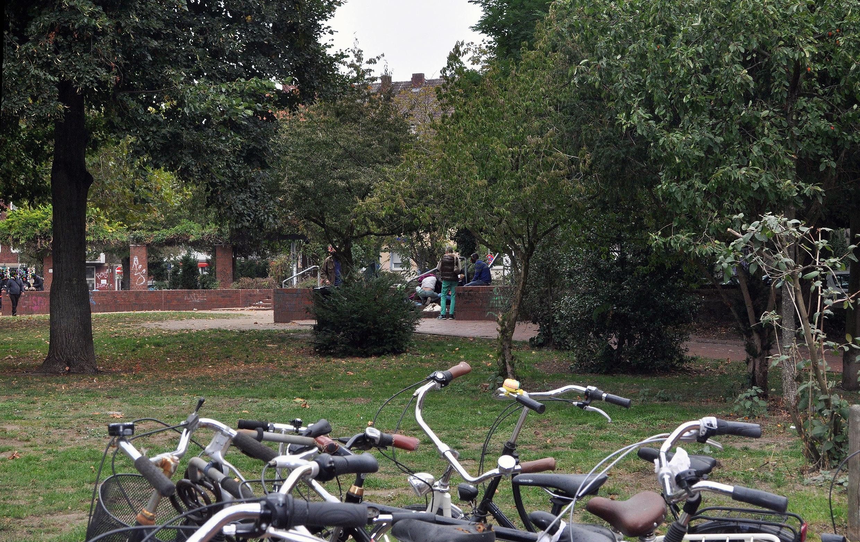Münster Liste bunt und international