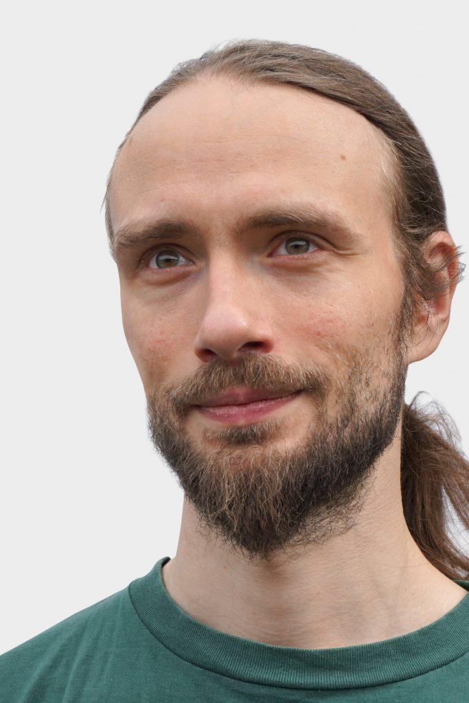 Mats Reißberg für die Münsterliste Bunt Und International