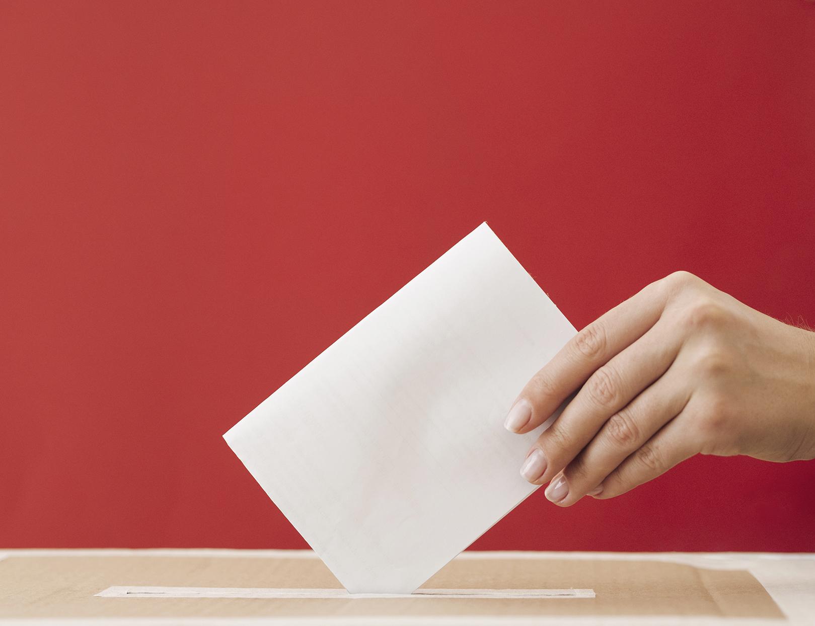 Wahlberechtigt