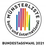 Münsterliste Bundestagswahl